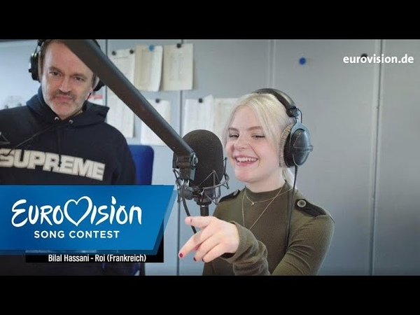 Carlotta von S!sters bewertet erste ESC-Kandidaten | Eurovision Song Contest