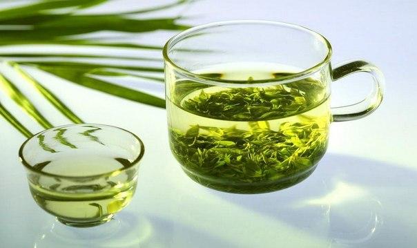 Польза зеленого чая!!! 3agSnenWQ2M