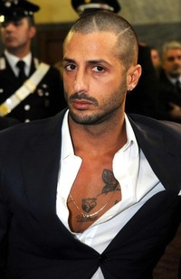 Fabrizio Corona, 15 ноября 1991, Таганрог, id45699177