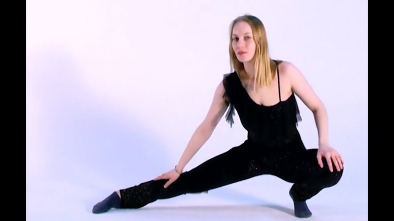 Yoga hot stretches exercises for spine flexibility Hot stretching