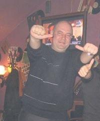 Сергей Потеряев, 16 марта , Москва, id198296742