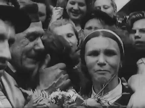 История России. Вторая мировая война - День за Днём 80 серия (9-31 мая 1945)
