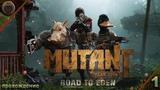 стрим по игре Mutant Year Zero - Road To Eden прохождение часть 1 (начало)