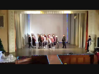 ТМ Иные-«давай, танцуй!»