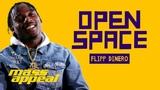 Open Space Flipp Dinero Mass Appeal