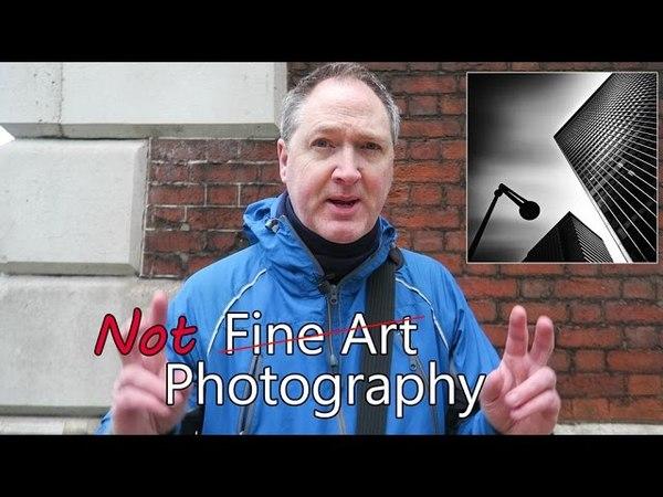 NOT Fine Art Long Exposures