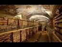 Слепой старик под землей нашел то,что искали с 16-го века.Тайна библиотеки Ивана Грозного