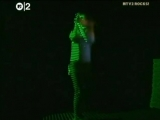 Enter Shikari - Jonny Sniper (Official Music Video)