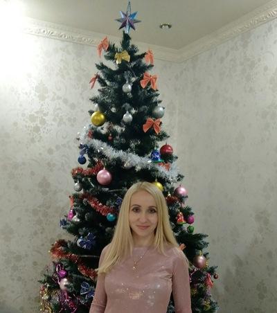 Ульяна Анастасьина