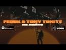 Feduk feat. Tony Tonite - На Лайте Official Audio 2018