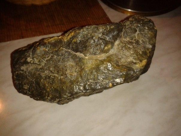 Как распознать метеорит в домашних условиях 6