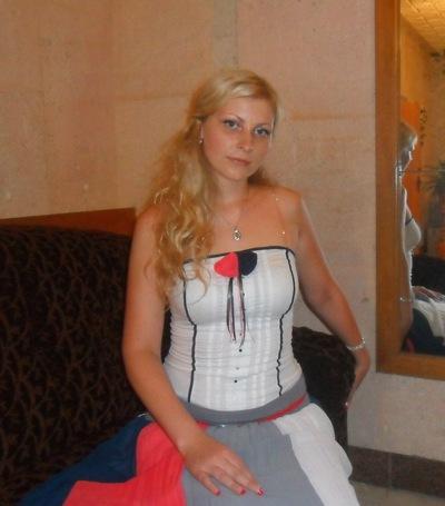 Елена Лизунова, 8 ноября 1988, Бобруйск, id123893385