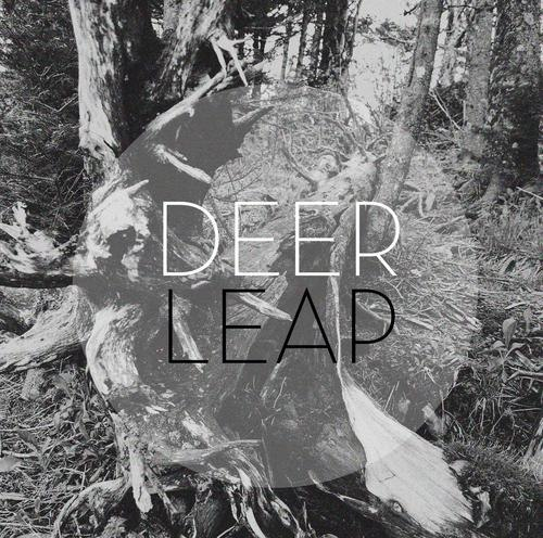 Deer Leap - Here. Home. (2012)