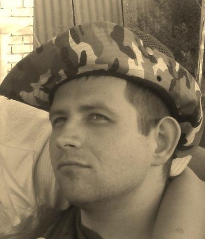 Darren Richards, 5 августа 1987, Волгоград, id182886481