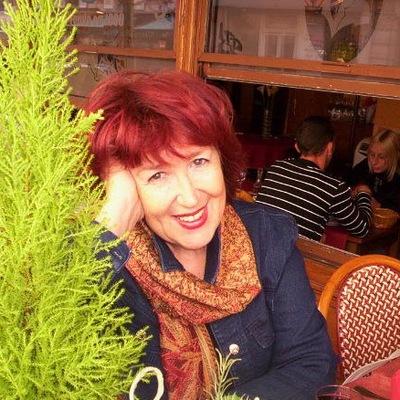 Тамара Соломей, 30 июля , Запорожье, id199169871