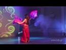 Princess Despina – Fan Veil at LdB Greece 2015 International Oriental Dance Fest 23949