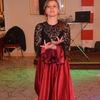 Svetlana Mokina