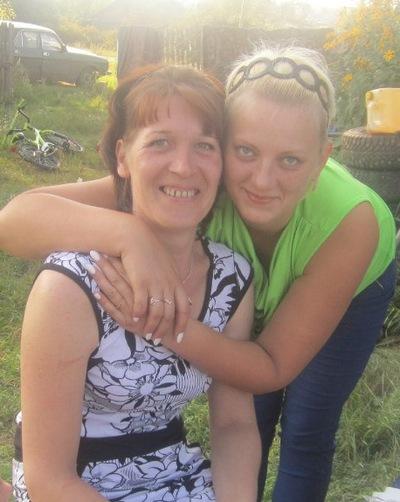 Наталья Силина, 8 августа , Буинск, id163873567