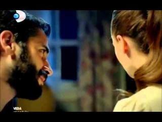 Veda Mehpare&Kemal Bir Sevgi İstiyorum(Burcu Güneş feat Hüseyin Karadayı)