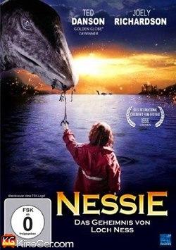 Nessie - Das Geheimnis von Loch Ness (1996)