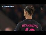 Zlatan Ibrahimovic vs Malmo Home (UCL) (15/09/2015) 1080p HD