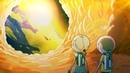 Rick and Morty - real shady