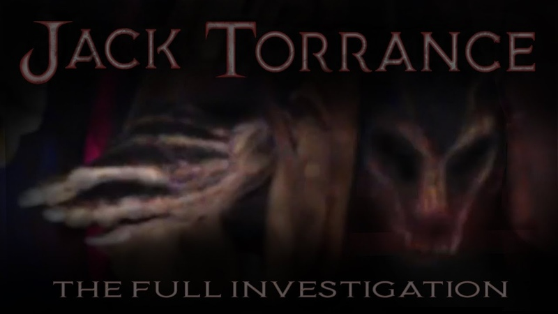 Jack Torrance: Fully Explained - The Unrelenting Immersive Paranormal Footage ARG