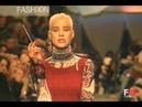 JEAN PAUL GAULTIER Spring Summer 1994 Paris - Fashion Channel