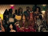 Janet Jackson x Daddy Yankee - Made For Now [Official Video] новый клип 2018 Дженет Джексон Дэдди Янки