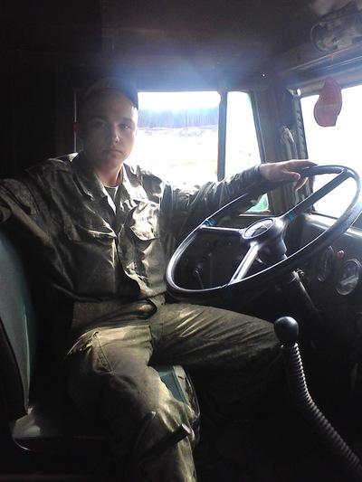 Иван Губанов, 7 сентября , Омск, id193904274