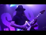 Daron Malakian and Scars on Broadway Guns Are Loaded Live @ Fonda Theatre 2018 PROSHOT SNIPPET