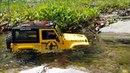 MST CFX Jeep Rubicon Spring Trail