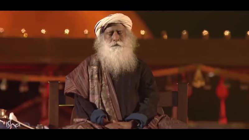 Йоги Шива Махадев — Махашиваратри 2019