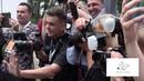 Пугачева Алла и Максим Галкин на закрытии фестиваля Laima Rendezvous Jurmala 2019