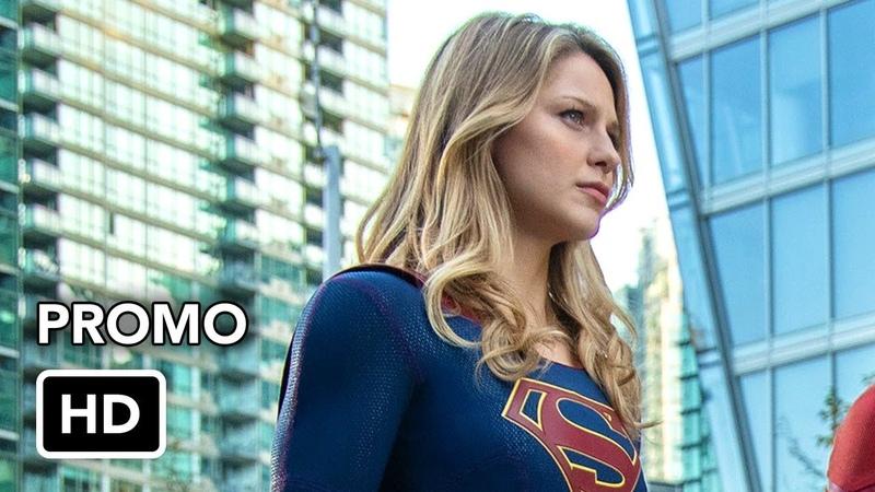 Supergirl 4x08 Promo Bunker Hill (HD) Season 4 Episode 8 Promo