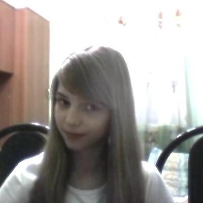 Яночка Кательва, 10 октября 1999, Волгодонск, id186885287