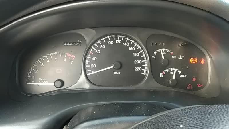 Opel Sintra ленивые комфортные поворотники