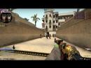 Stream up rank 2 Counter-Strike: Global Offensive (Jason Statham)