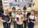 Победительница и призёры турнира (Б, высшая лига): Эвелина Приёмщикова (2-й девичий приз), Владислав Гусев (3 место), Евгения Са