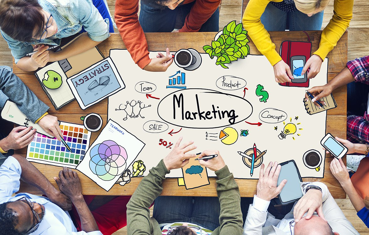 marketing and business How to start a marketing business for free there are not many businesses you can start for free, but marketing start-ups are the exception if you have the right skills and are willing to do some hard work up front, a marketing business.