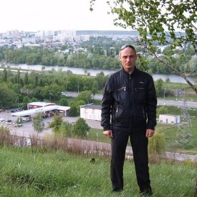 Константин Сучков, 20 ноября 1979, Магадан, id38763400
