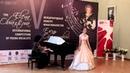 Г.Гладков Песня принцессы , V Международный конкурс юных вокалистов Елены Образцовой
