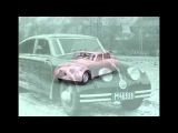 Tatra 77 1934 \ White Box