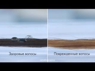 Dyson hair science