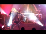 The Pretty Reckless - Oh My God (Knitting Factory)