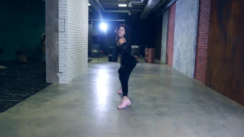 LADY STYLE. Танцевальная тренировка