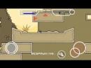 Скачать Doodle Army 2 Mini Militia (MOD, Pro Pack)