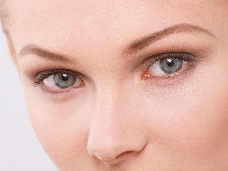 Усталость и покраснения глаз