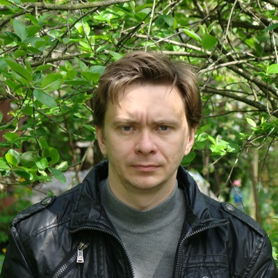 Konorev Yuriy
