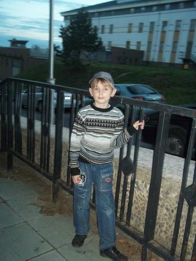 Данила Гусаров, 15 ноября 1994, Москва, id225080512